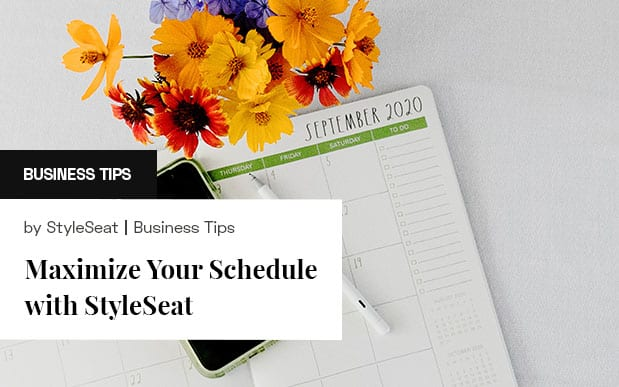 maximize-your-schedule-with-styleseat
