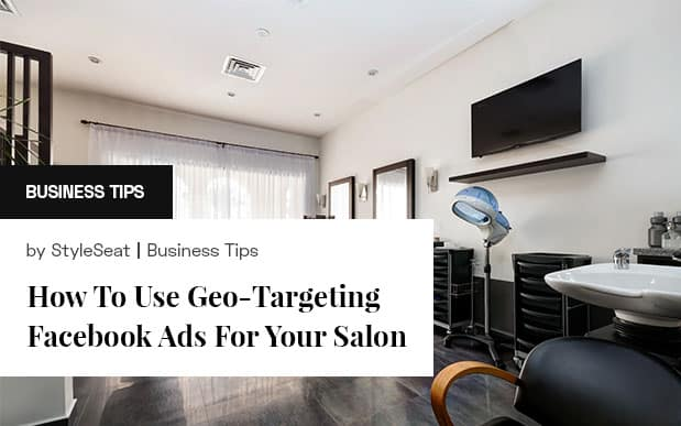 How To Use Geo Targeting