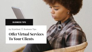Offer Virtual Services for Your Clients