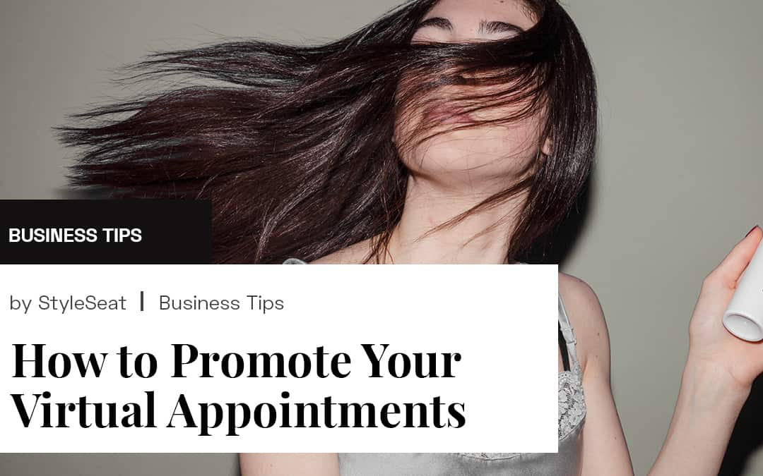 Promote Virtual Appointments