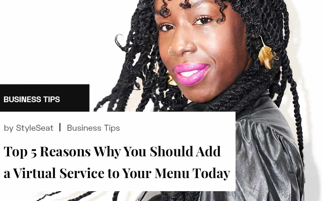 Why You Should Add Virtual Services to Your Menu Today