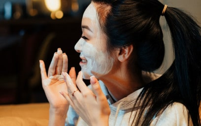 The Post-Workout Skincare Tutorial You Need Right Now