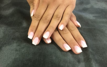 It's Time to Bring Back the French Mani