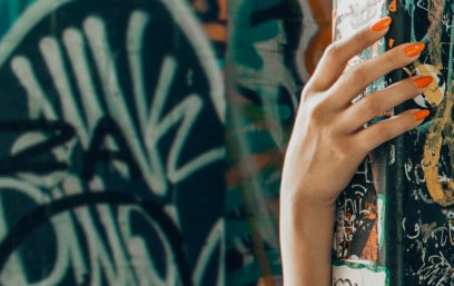 At-Home Nails: What to Do Between Manicures
