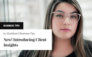 New! Introducing Client Insights