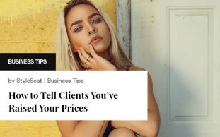 How to Tell Clients You've Raised Your Prices