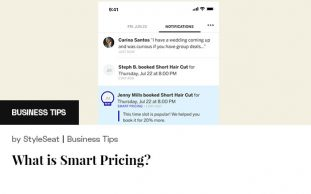 What is Smart Pricing?