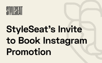 StyleSeat's Invite to Book — Instagram Promotion Sweepstakes Official Rules