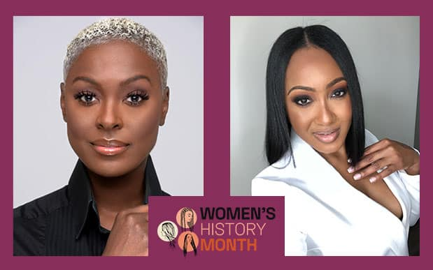 StyleSeat Pros Women's History Month Spotlight