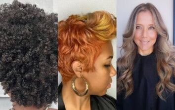 Spring 2021 Hair Trends to Inspire Your Next Salon Appointment