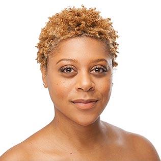 Tequilla Daniels, Hairstylist & Coach