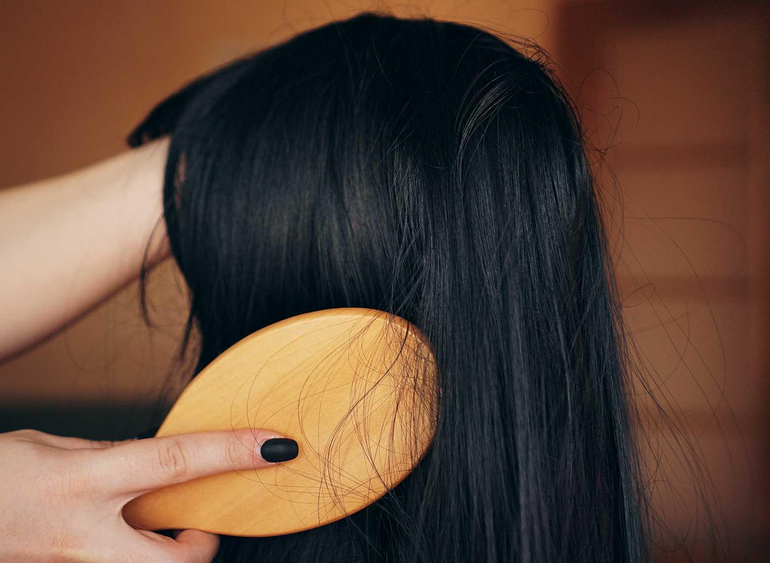 installing wig