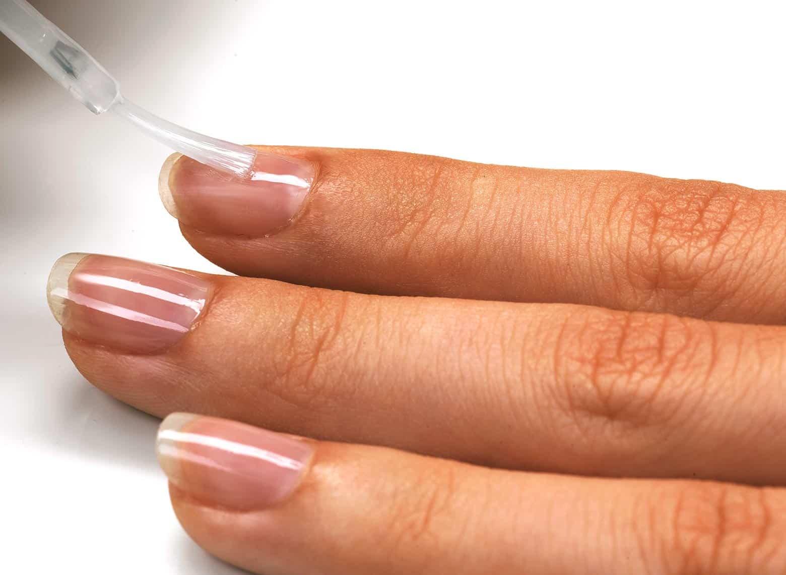 plexigel manicure