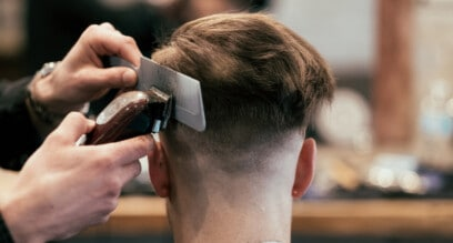 Taper vs. Fade: What To Know Before Your Next Cut
