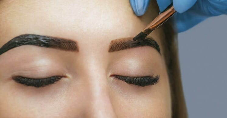 Eyebrow Tinting Guide for First-Timers