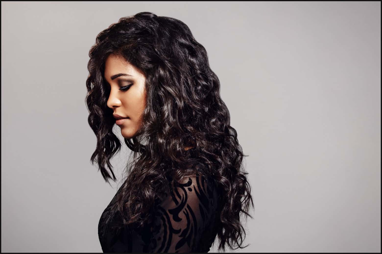 loose wave hair weave texture