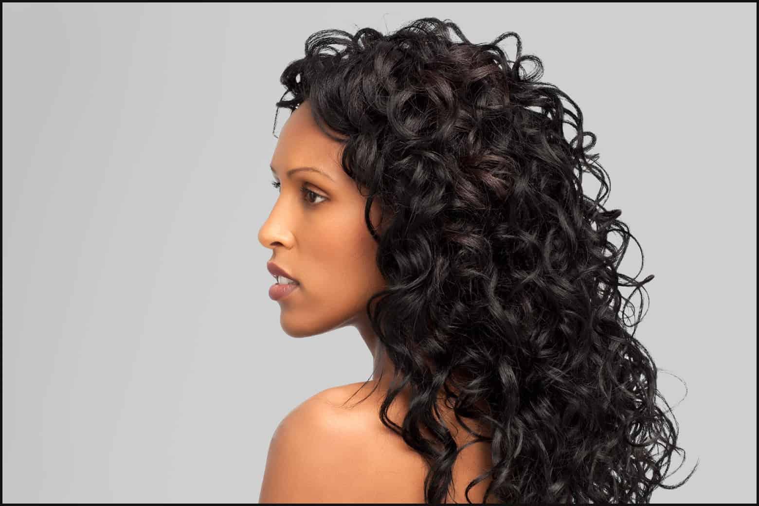 water wave hair weave texture