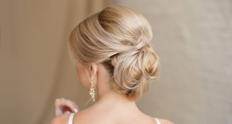 38 Wedding Hairstyles to Make You Feel Special on Your Big Day