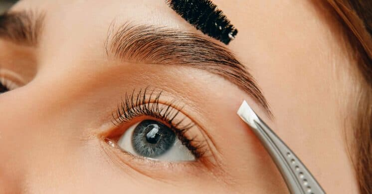 Eyebrow Feathering — Your Questions, Answered